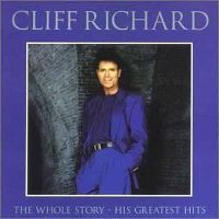 Cover Cliff Richard - The Whole Story - His Greatest Hits