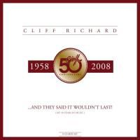 Cover Cliff Richard - They Said It Wouldn't Last