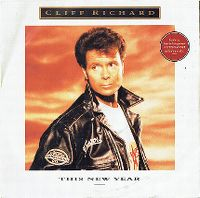 Cover Cliff Richard - This New Year