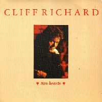 Cover Cliff Richard - Two Hearts