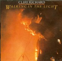 Cover Cliff Richard - Walking In The Light