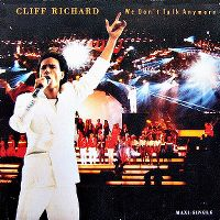 Cover Cliff Richard - We Don't Talk Anymore (Remix)