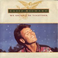 Cover Cliff Richard - We Should Be Together