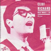Cover Cliff Richard - What Would I Do
