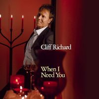Cover Cliff Richard - When I Need You