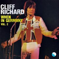 Cover Cliff Richard - When In Germany Vol. 2