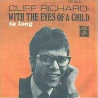 Cover Cliff Richard - With The Eyes Of A Child