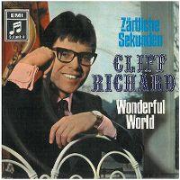 Cover Cliff Richard - Wonderful World