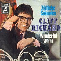 Cover Cliff Richard - Zärtliche Sekunden