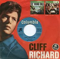 Cover Cliff Richard + The Shadows - Don't Talk To Him