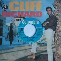 Cover Cliff Richard And The Shadows - Watch What You Do With My Baby