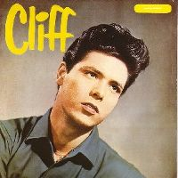 Cover Cliff Richard & The Drifters - Cliff