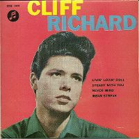 Cover Cliff Richard & The Drifters - Livin' Lovin' Doll