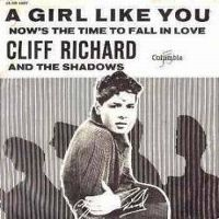 Cover Cliff Richard & The Shadows - A Girl Like You