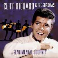 Cover Cliff Richard & The Shadows - A Sentimental Journey