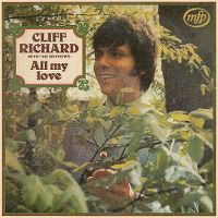 Cover Cliff Richard & The Shadows - All My Love