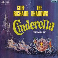 Cover Cliff Richard & The Shadows - Cinderella