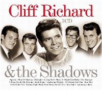 Cover Cliff Richard & The Shadows - Cliff Richard & The Shadows