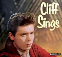 Cover Cliff Richard & The Shadows - Cliff Sings