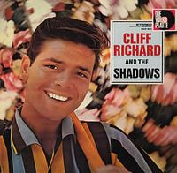 Cover Cliff Richard & The Shadows - Die Volks Platte
