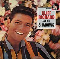 Cover Cliff Richard & The Shadows - Die Volks Platte