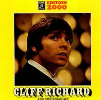 Cover Cliff Richard & The Shadows - Edition 2000