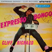 Cover Cliff Richard & The Shadows - Expresso Bongo (EP)