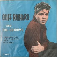 Cover Cliff Richard & The Shadows - Falling In Love With Love (Boys From Syracus)