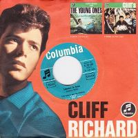 Cover Cliff Richard & The Shadows - First Lesson In Love