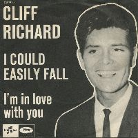 Cover Cliff Richard & The Shadows - I Could Easily Fall (In Love With You)