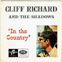Cover Cliff Richard & The Shadows - In The Country