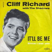 Cover Cliff Richard & The Shadows - It'll Be Me