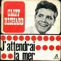 Cover Cliff Richard & The Shadows - J'attendrai