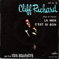 Cover Cliff Richard & The Shadows - La mer
