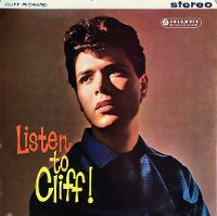 Cover Cliff Richard & The Shadows - Listen To Cliff!