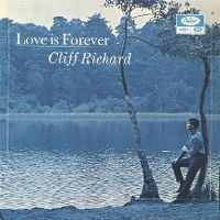 Cover Cliff Richard & The Shadows - Love Is Forever
