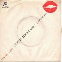 Cover Cliff Richard & The Shadows - Lucky Lips