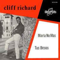 Cover Cliff Richard & The Shadows - Maria no mas