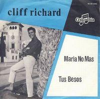 Cover Cliff Richard & The Shadows - Maria no mas