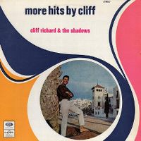 Cover Cliff Richard & The Shadows - More Hits By Cliff