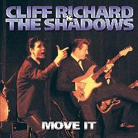 Cover Cliff Richard & The Shadows - Move It
