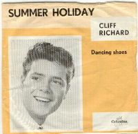 Cover Cliff Richard & The Shadows - Summer Holiday
