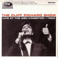 Cover Cliff Richard & The Shadows - The Cliff Richard Show - Live At The ABC Kingston