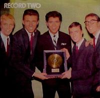 Cover Cliff Richard & The Shadows - The Cliff Richard Story