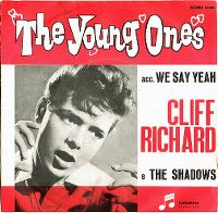 Cover Cliff Richard & The Shadows - The Young Ones