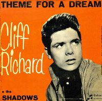 Cover Cliff Richard & The Shadows - Theme For A Dream