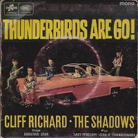 Cover Cliff Richard & The Shadows - Thunderbirds Are Go!