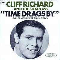 Cover Cliff Richard & The Shadows - Time Drags By