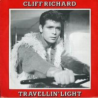 Cover Cliff Richard & The Shadows - Travellin' Light
