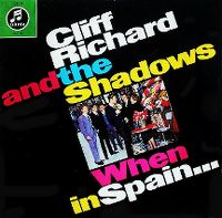 Cover Cliff Richard & The Shadows - When In Spain